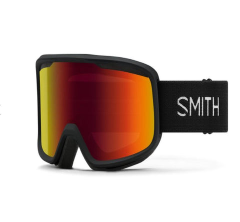 Smith Frontier Goggle 21