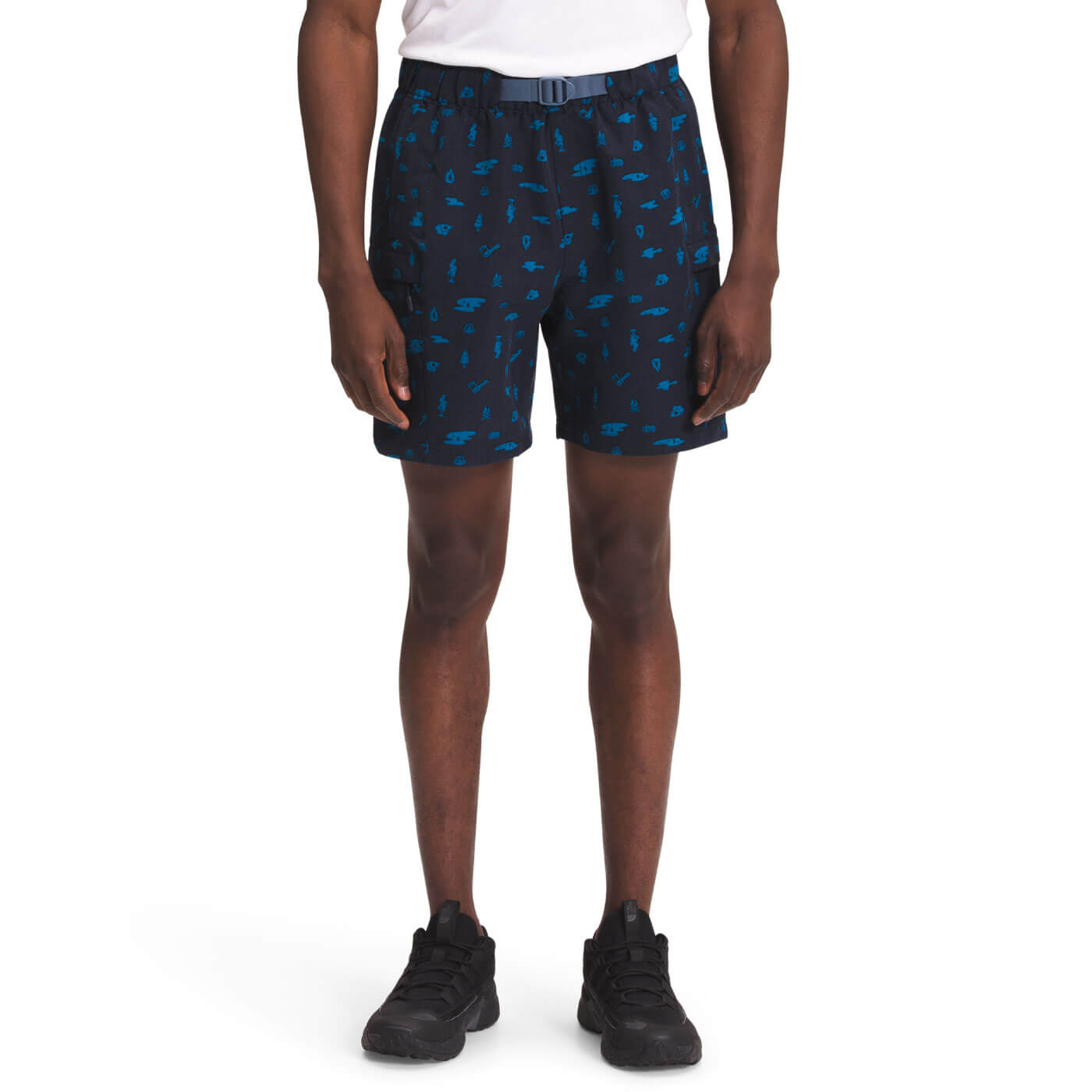 The North Face Men's Class V Belted Short