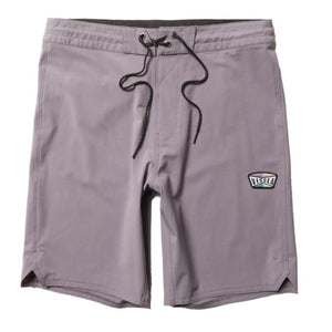 Vissla Men's Solid Sets 17.5 Ecolastic Boardshort