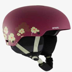 Anon Junior's Rime 3 Helmet 2020