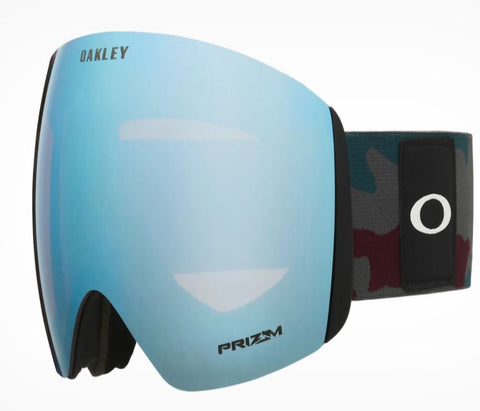 Oakley Flight2021 Deck Prizm Goggle