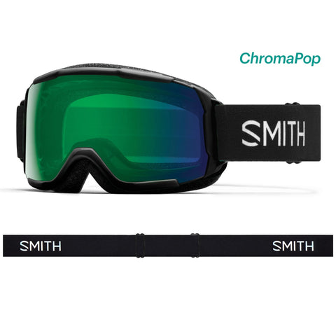 Smith Optics Junior's Grom Chromapop Goggle 2020