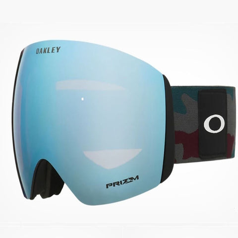 Oakley Flight Deck Prizm Goggle 2021