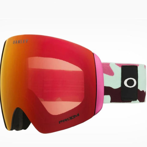 Oakley Flight Deck XM Prizm Goggle 2021