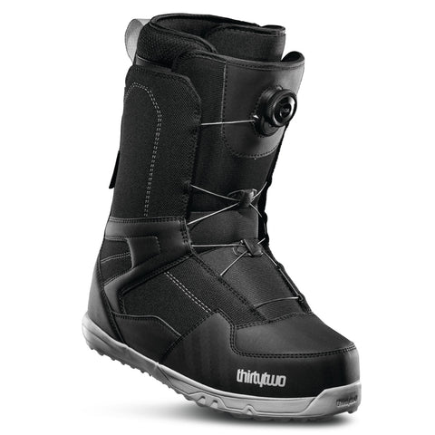 ThirtyTwo Men's Shifty BOA Snowboard Boot Black