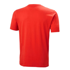 HELLY HANSEN MEN'S HH LOGO TSHIRT