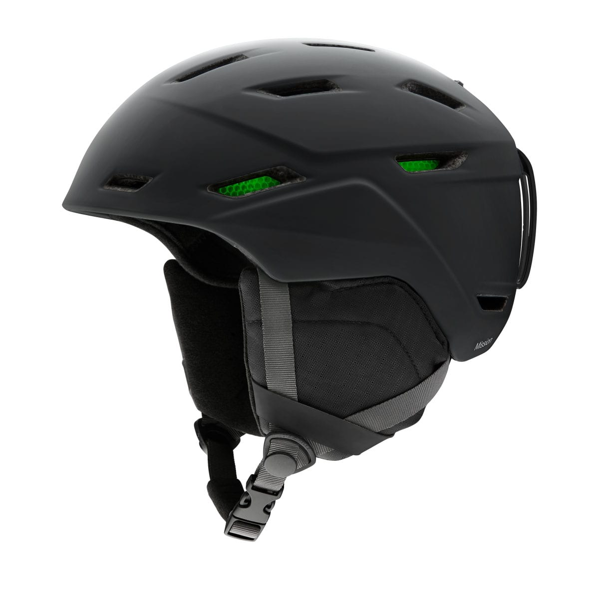 Smith Men's Mission Helmet 2020