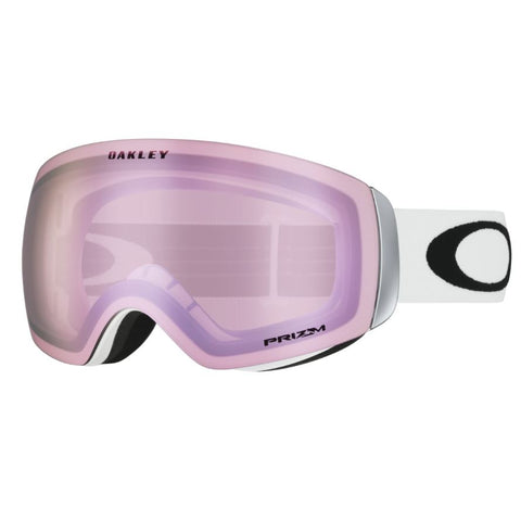 Oakley Flight Deck XM Iridium Goggle 2021