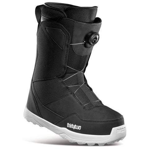 Shifty BOA Snowboard Boot Black
