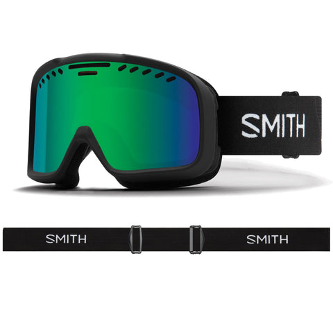 Smith Optics Project Goggles 2020