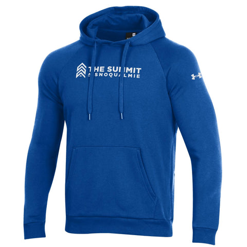 The Summit at Snoqualmie Resort Men's All Day Hoody