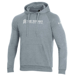 The Summit at Snoqualmie Resort Women's All Day Hoody