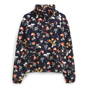 The North Face Women's Printed Class V Windbreaker Jacket
