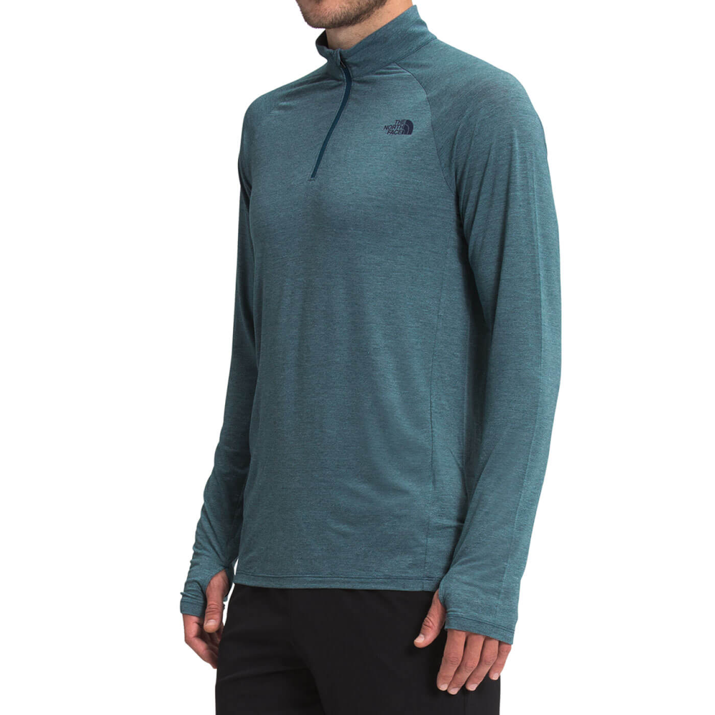 The North Face Men's Wander 1/4 Zip