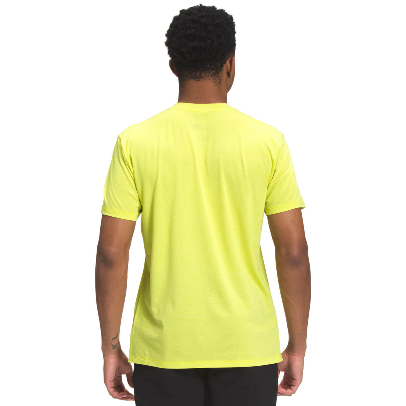 The North Face Men's Wander Short Sleeve