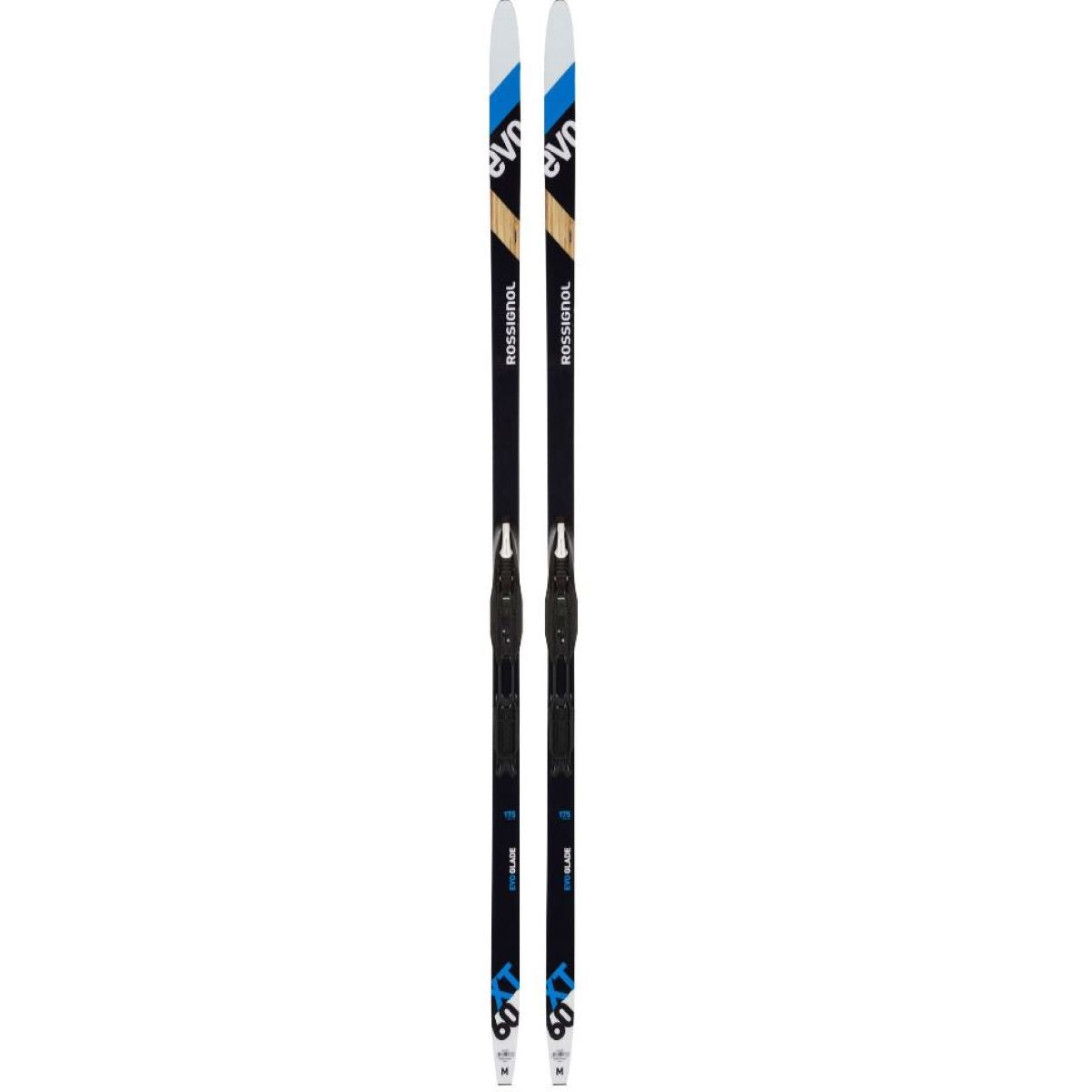 Rossignol Evo XT 60 Cut Base/Tour SI Ski 2021