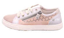Lade das Bild in den Galerie-Viewer, 2 Go Shoe Company Sneaker rose Bild1