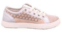 Lade das Bild in den Galerie-Viewer, 2 Go Shoe Company Sneaker rose Bild11