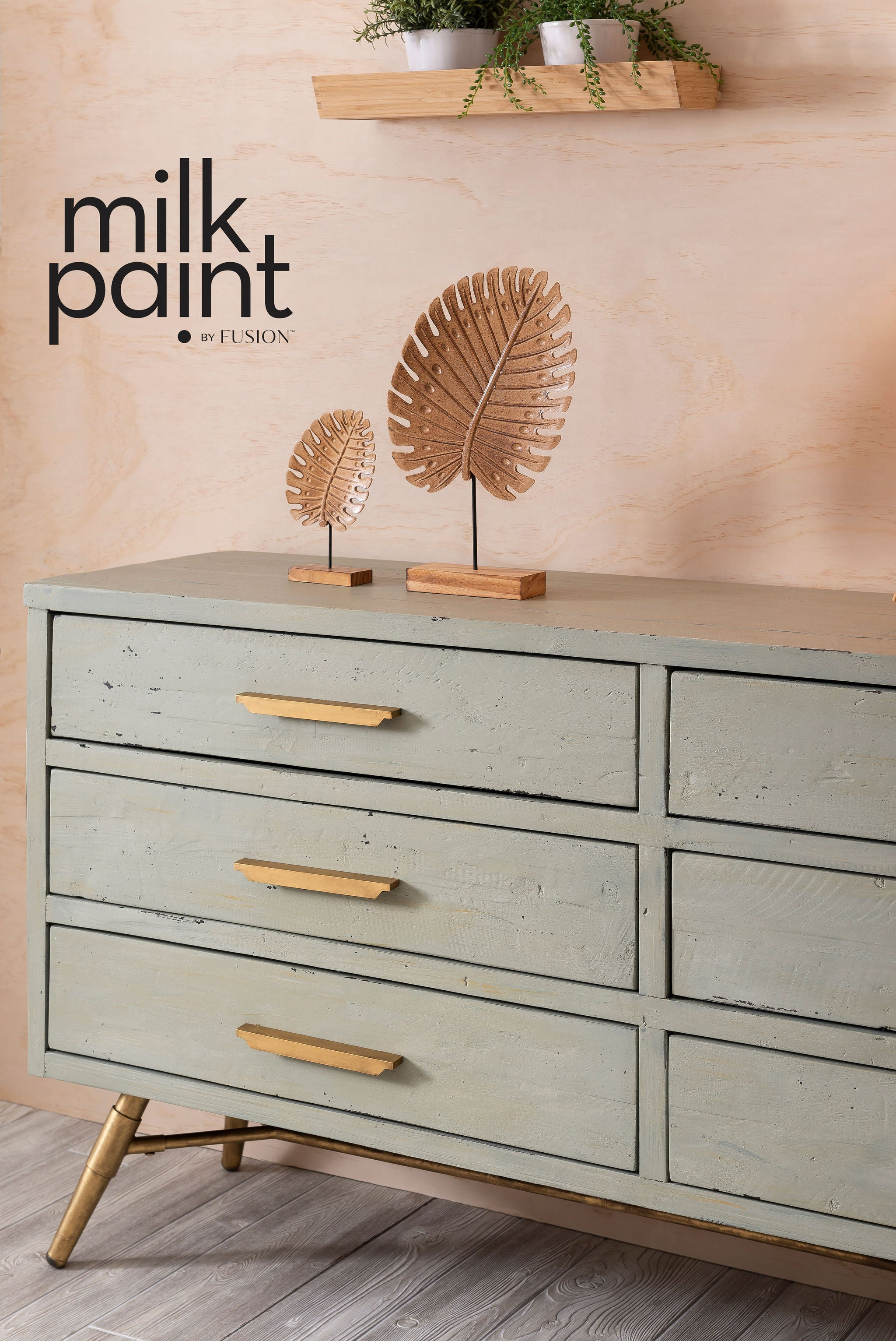 Fusion™ Milk Paint - Vintage Laurel