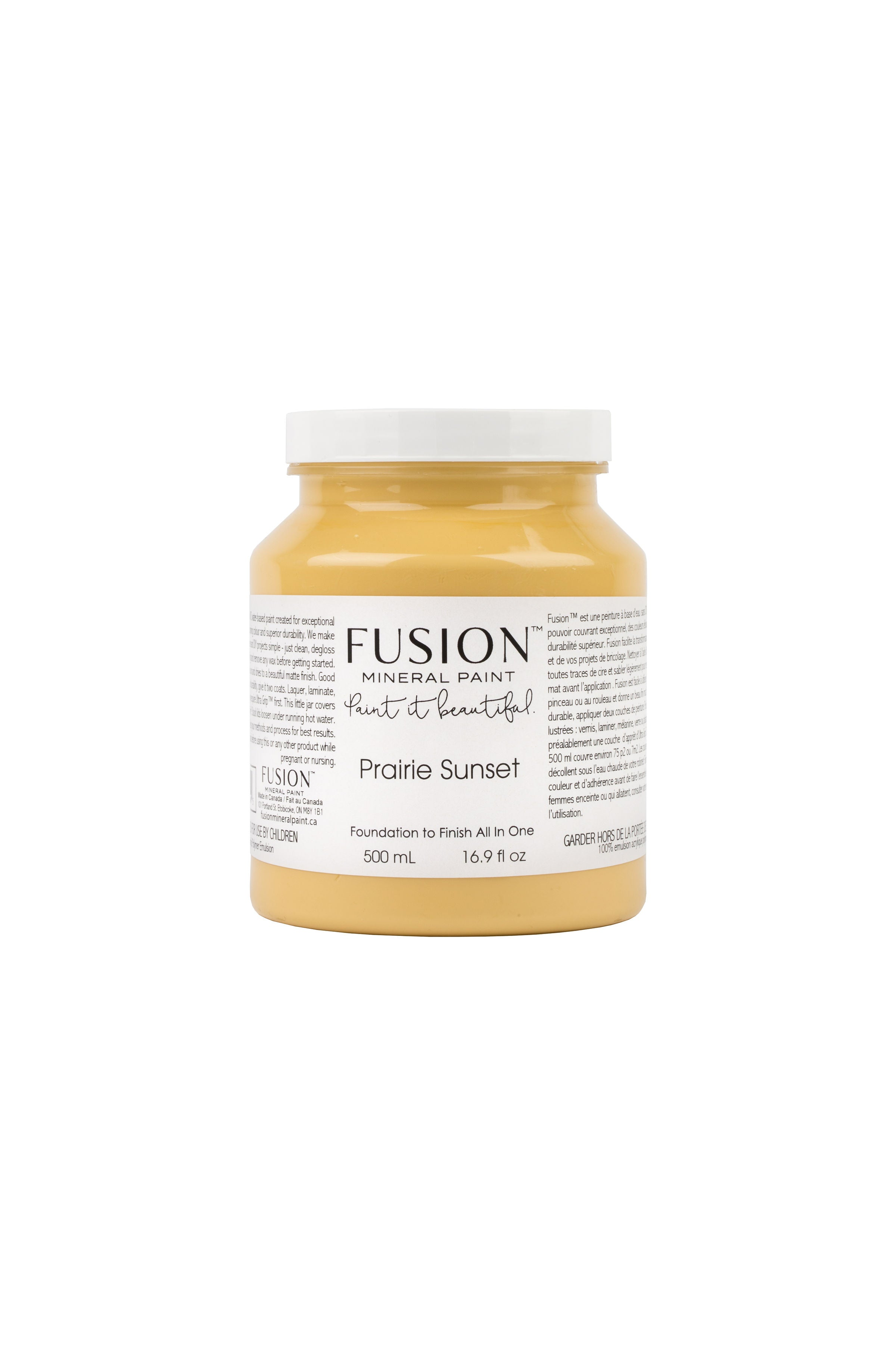 Fusion™ Mineral Paint - Prairie Sunset