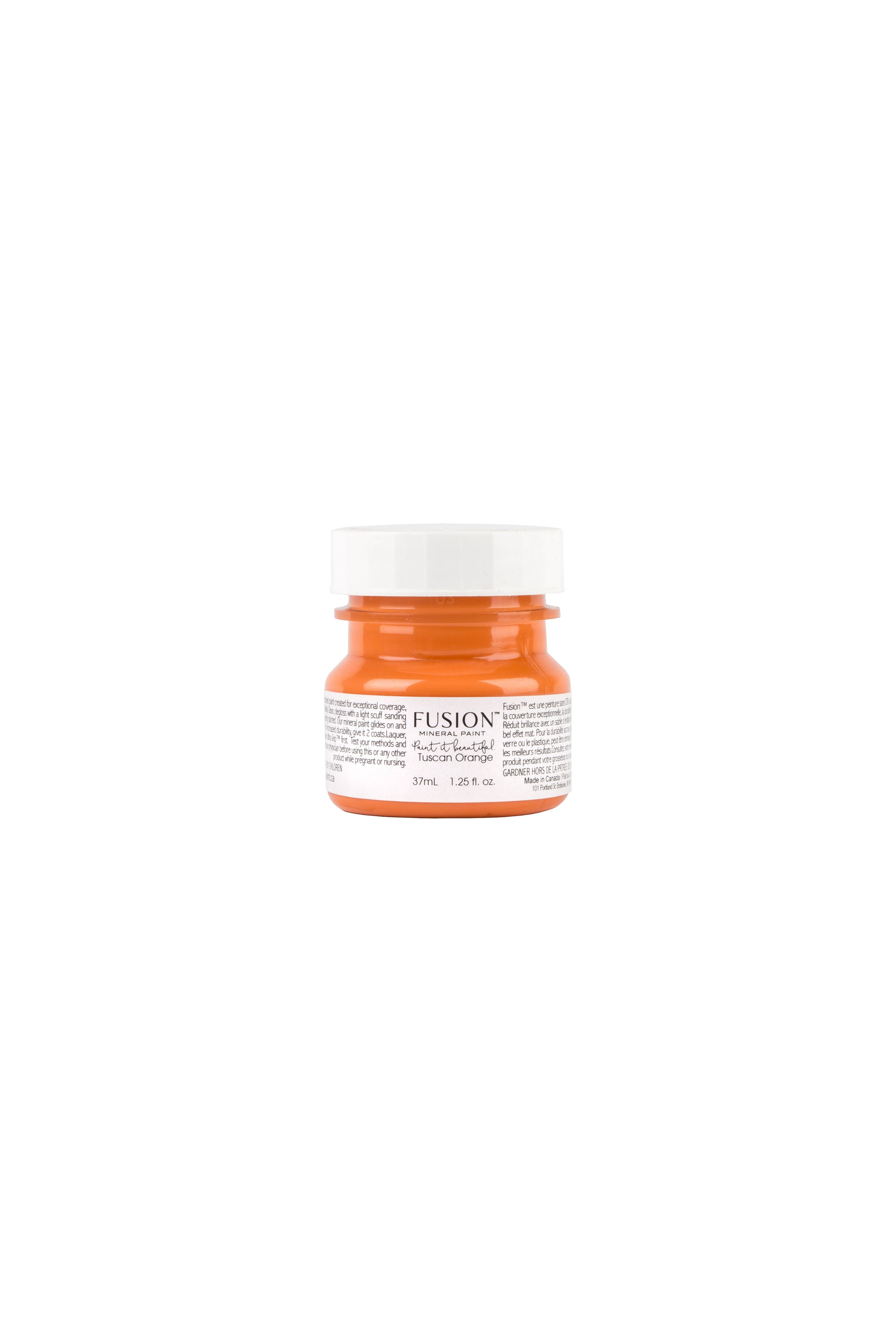 Fusion™ Mineral Paint - Tuscan Orange