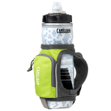 Camelbak Quick Grip with Podium Chill Jacket - Lime Punch