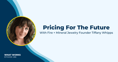 Pricing For The Future With Tiffany Whipps