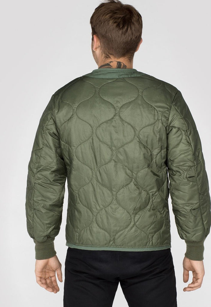 ALPHA INDUSTRIES Giacca