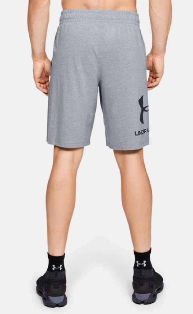 Short Under Armour Sportstyle Cotton Graphic