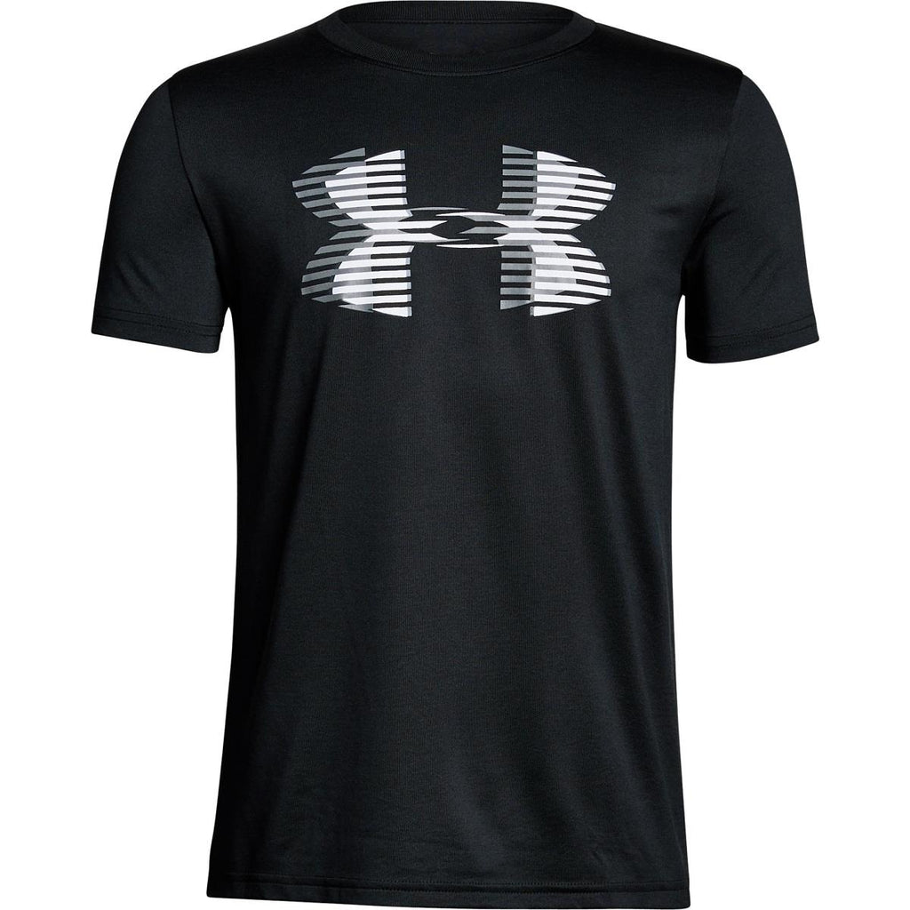 T-shirt Under Armour Tech Big Logo Solid Tee