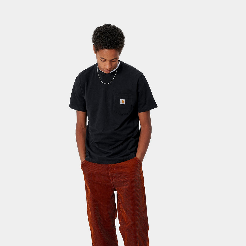 T-shirt Carhartt S/S Pocket
