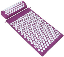 Load image into Gallery viewer, TR Acupressure Mat V 2.0