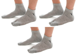 Flip Flop Tabi Big Toe Socks