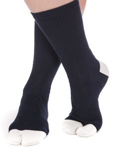 Athletic Flip-Flop Ankle Socks