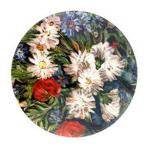 Vintage Spring Delight Coaster For Table Decor