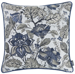 Jacquard Weaver Square Throw Pillow Cover