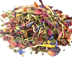 Lavender Earl Grey Tea Hand Blended Loose Leaf