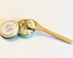 Gourmet Sea Salt - Blended With All-Natural 21 Spice