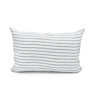 Logan Linen Stripe Cushion