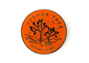 Joshua Tree National Park - Enamel Pin