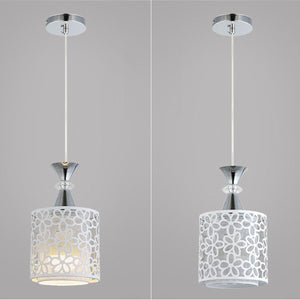Modern Crystal Ceiling Lamps - LED Lamps
