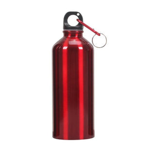 Stainless Steel Sports Water Bottles