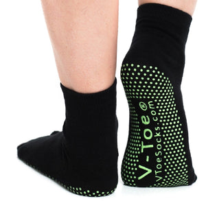 Flip Flop Casual Nonskid Ankle Socks