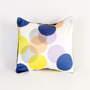 Bubbles Cushion/Pillow Cover