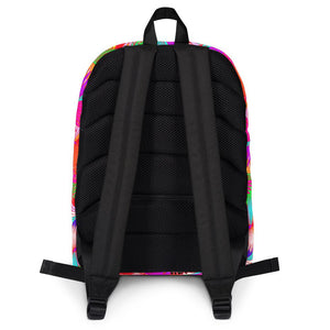 Pretty in Palm Backpack