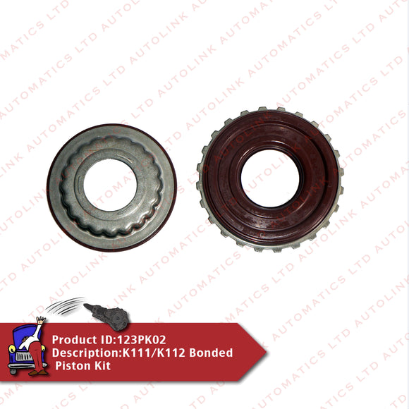 K111/K112 Bonded Piston Kit