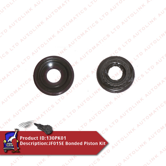 JF015E Bonded Piston Kit