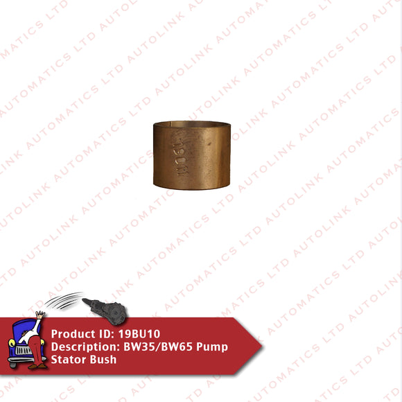 BW35/BW65 Pump Stator Bush