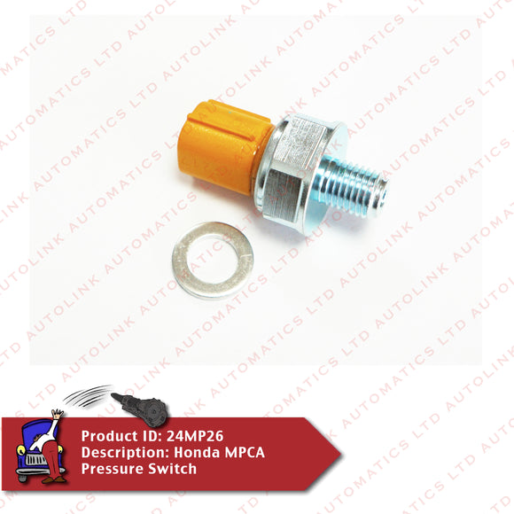 Honda MPCA Pressure Switch
