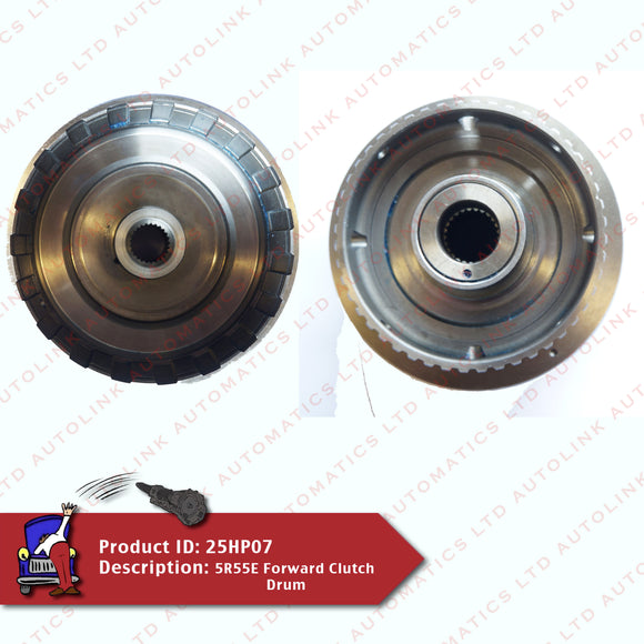 5R55E Forward Clutch Drum